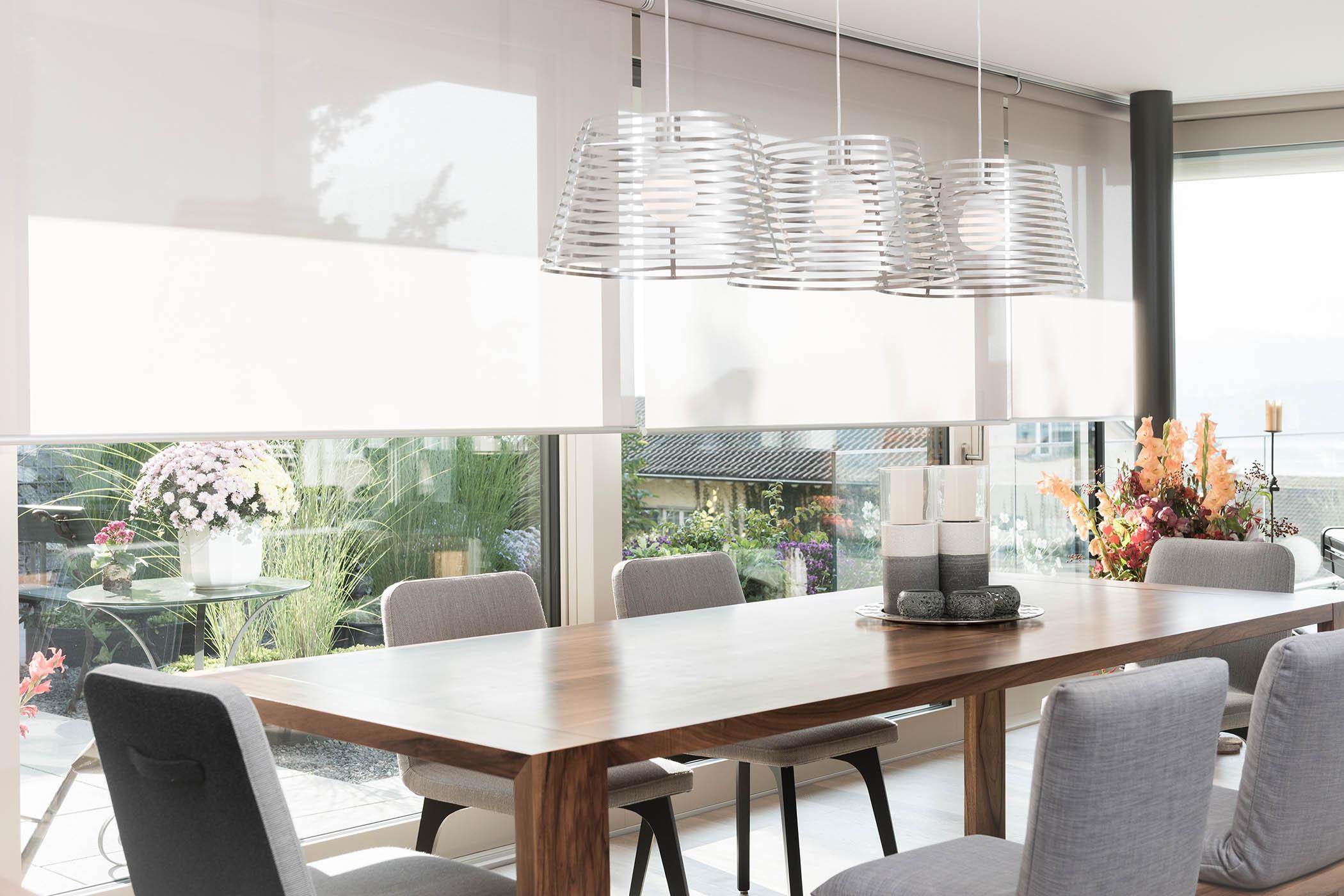 Home gammeter wohngestaltung ag for Innendekoration meilen